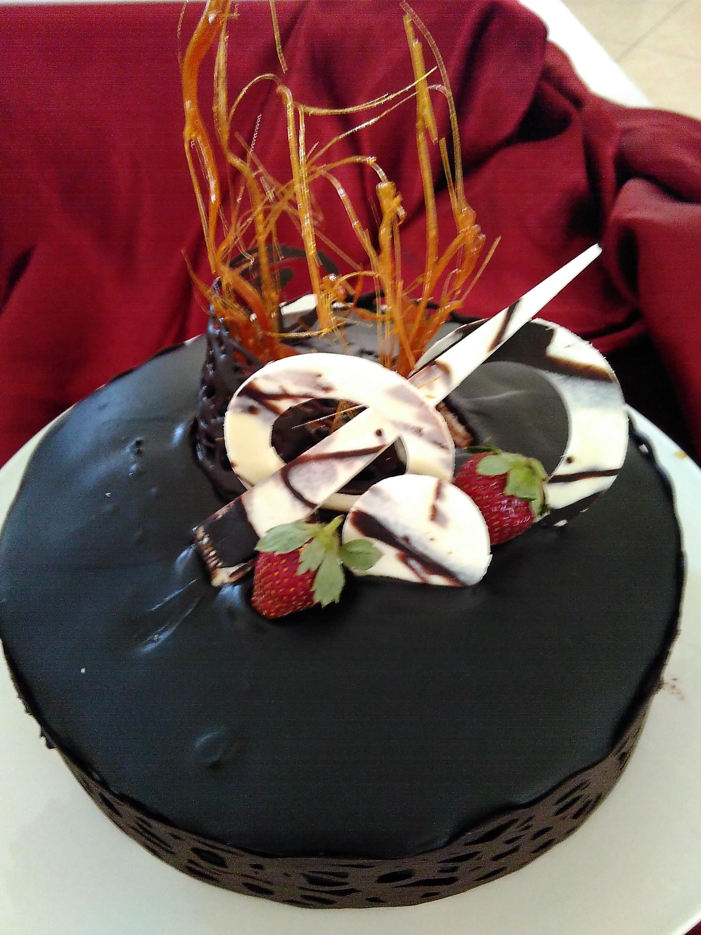 Produk Pastry & Bakery XIA1