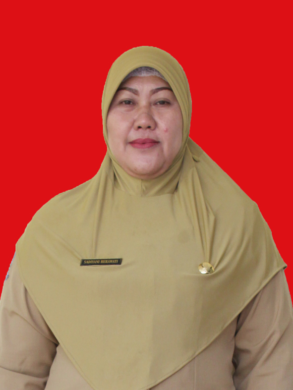 Sadiyani Herawati, S.Pd.