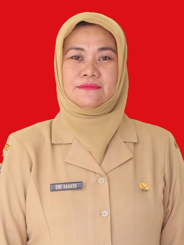 Dra. Dwi Rahayu, M.M.Pd.