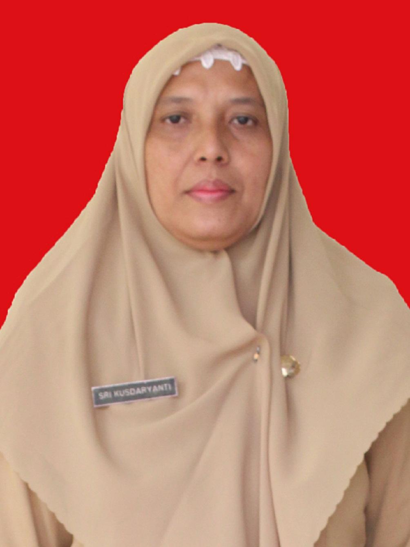 Siti Qoyimah, S.Pd.