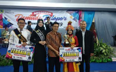 Prestasi SMKN 2 Bondowoso di Pemuda Pelopor Kabupaten Bondowoso