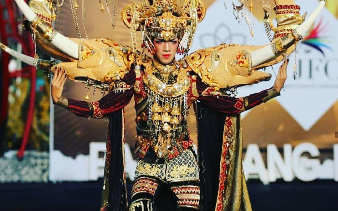 Heriyanto/Heri Fari Alumni Siswa SMK Negeri 2 Bondowoso Designer JFC