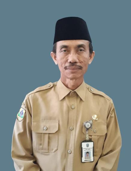 Bambang Sutjipto, S.Pd., M.Si